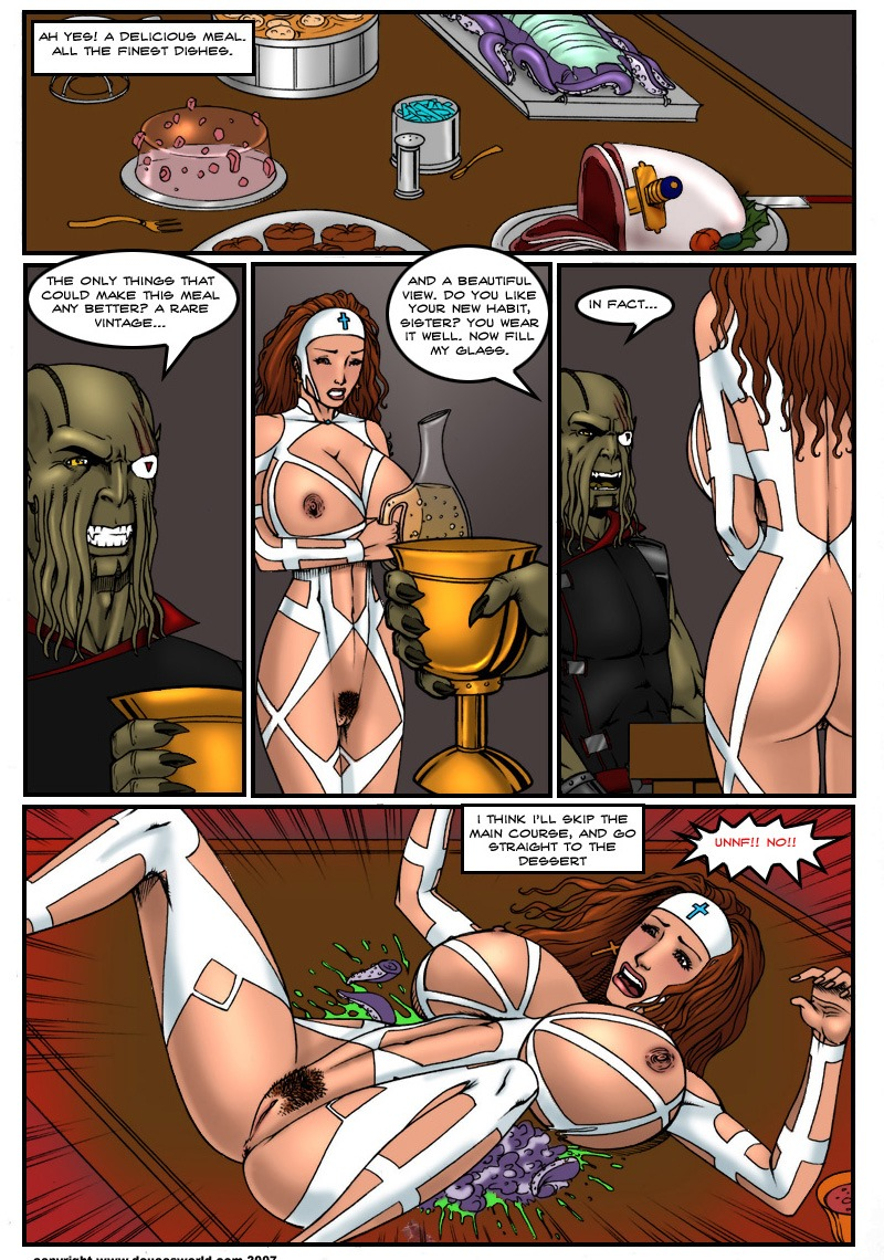 gallery video sex nun
