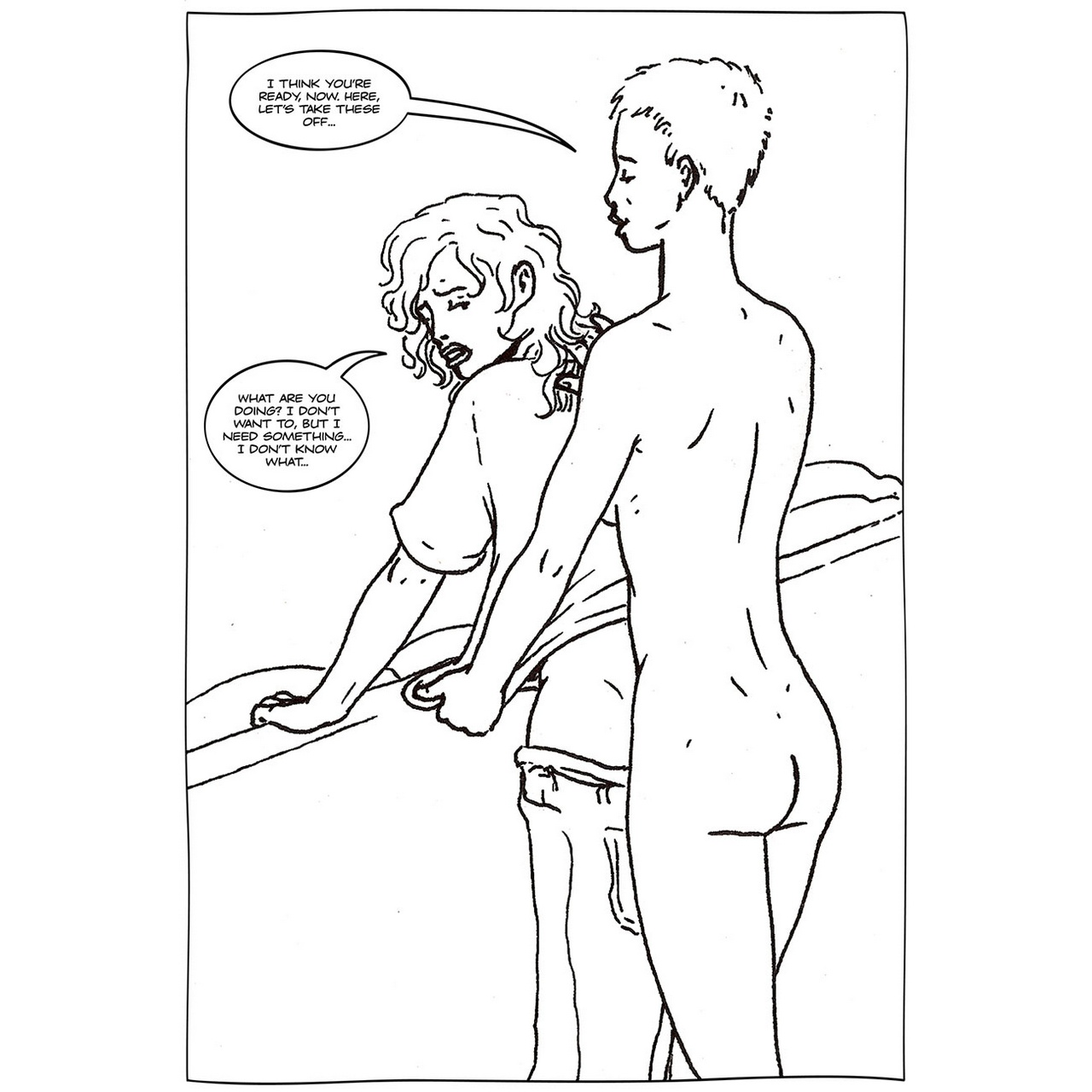 The Girl Can\'t Help It 1 - part 2