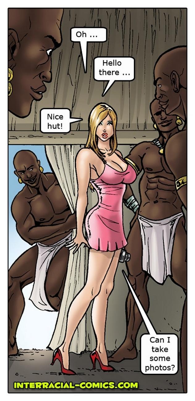 top Afrikaanse strip plagen