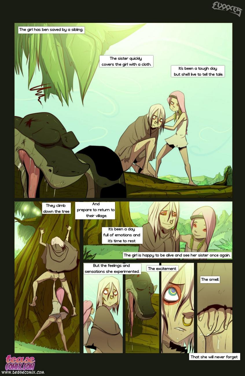 những những Con rắn và những :cô gái: 1 - phần 2