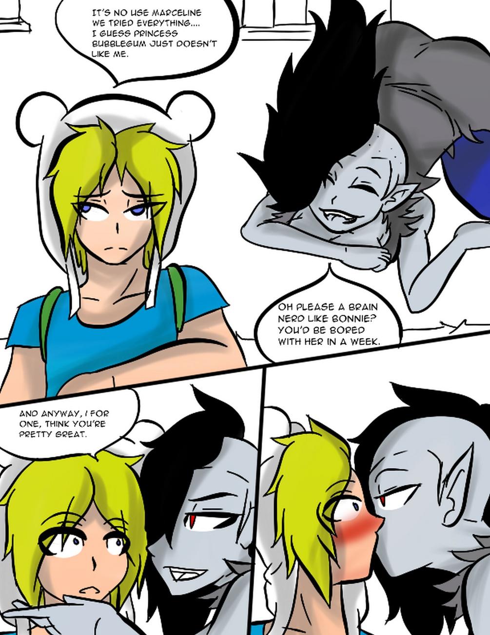 Vampire Kisses