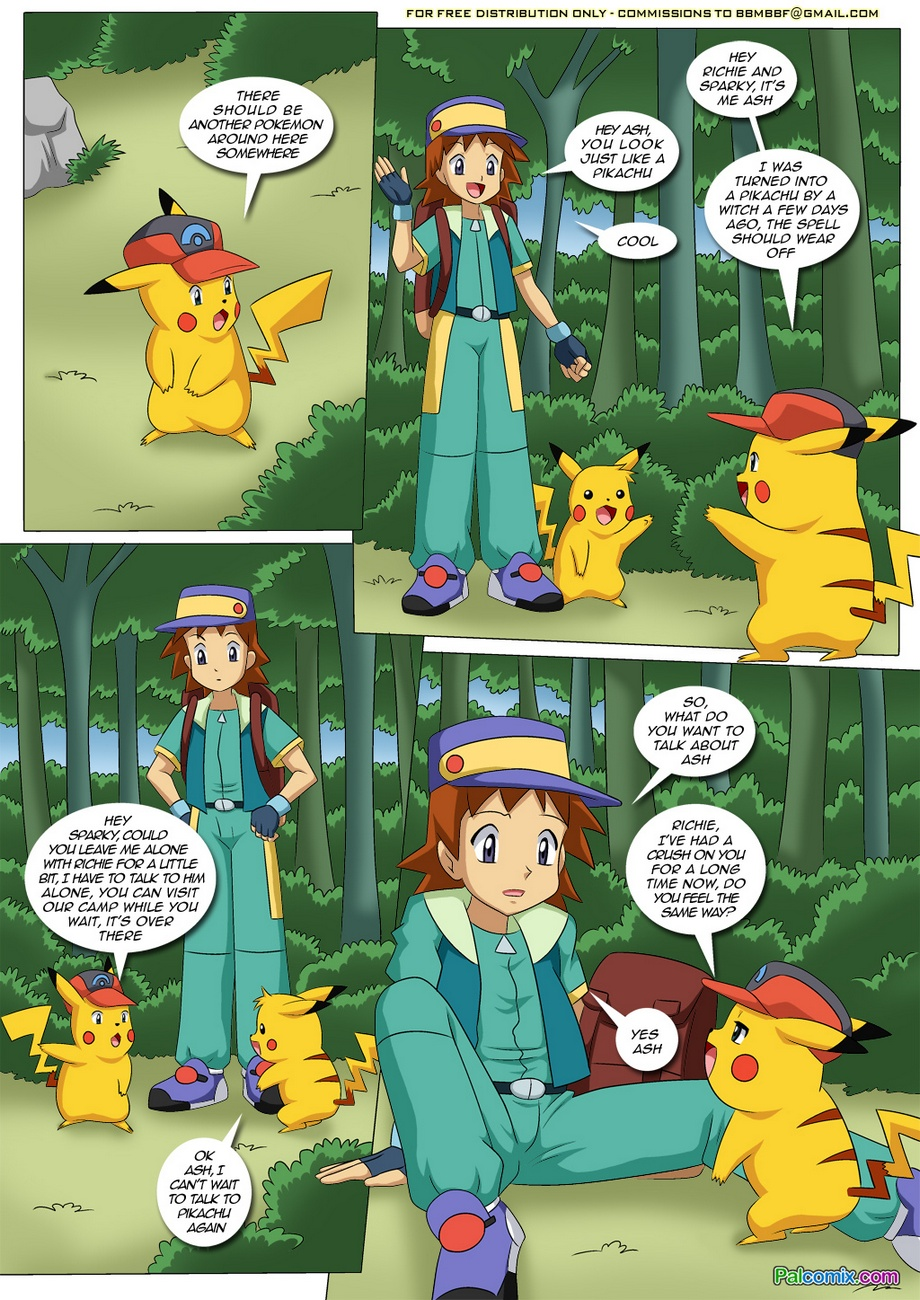 The New Adventures Of Ashchu 2 - part 5