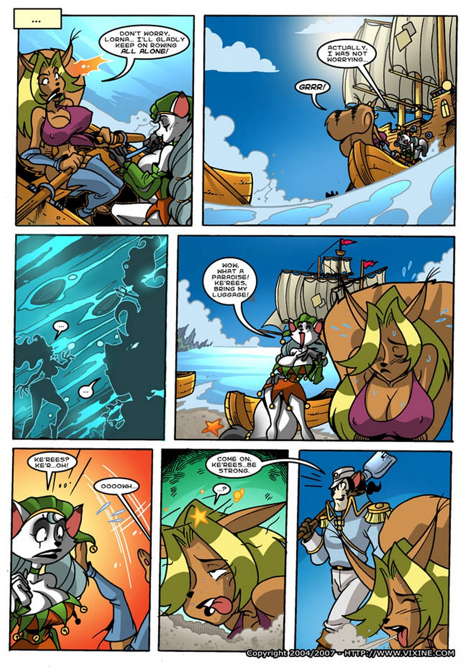 Reckless Fur 2 - part 2
