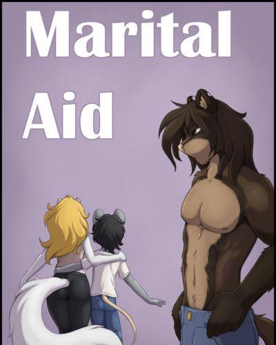 [Jay Naylor] Marital Aid