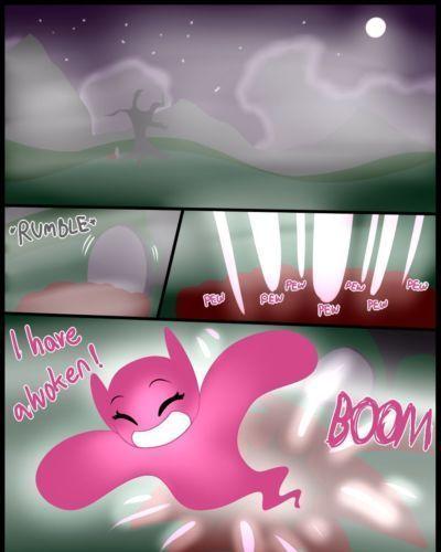 [Spunkubus] Cravings (My Little Pony: Friendship is Magic)