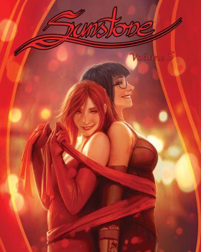 [Shiniez] Sunstone - Volume 5 [Digital]
