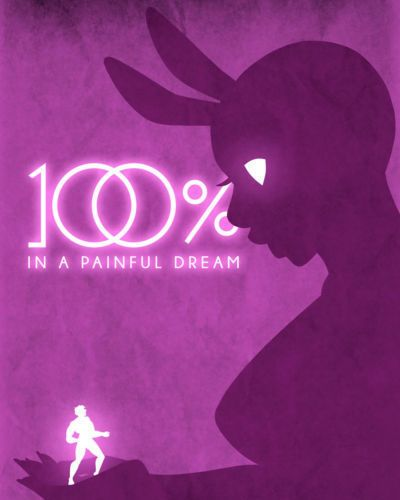 [Gutsy] 100% part 4 - in a painful dream