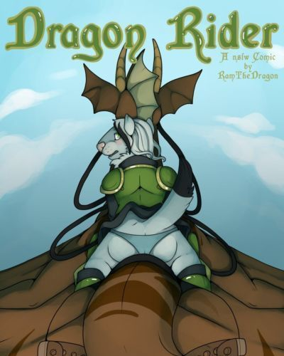 [Jagon] Dragon Rider