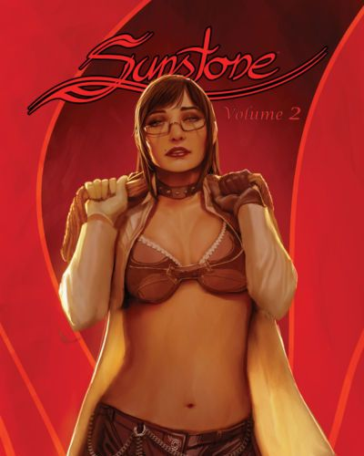 [Shiniez] Sunstone - Volume 2 [Digital]