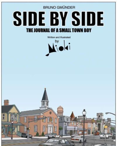 [Mioki] Side by Side - The Story of a Small Town Boy
