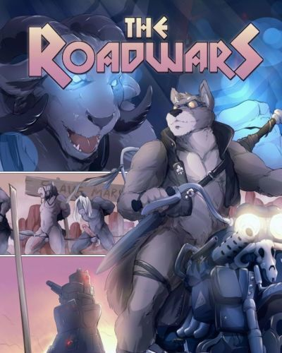 The RoadWars [Ongoing]