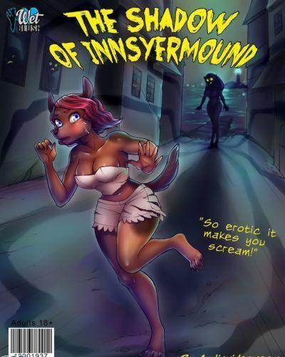 [Audiovideomeow] The Shadow of Innsyermound [Wetblush][Ongoing]