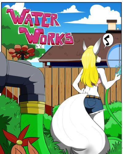 [Vale-City] Waterworks